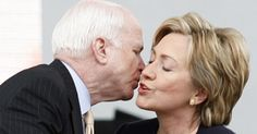kissingcretins