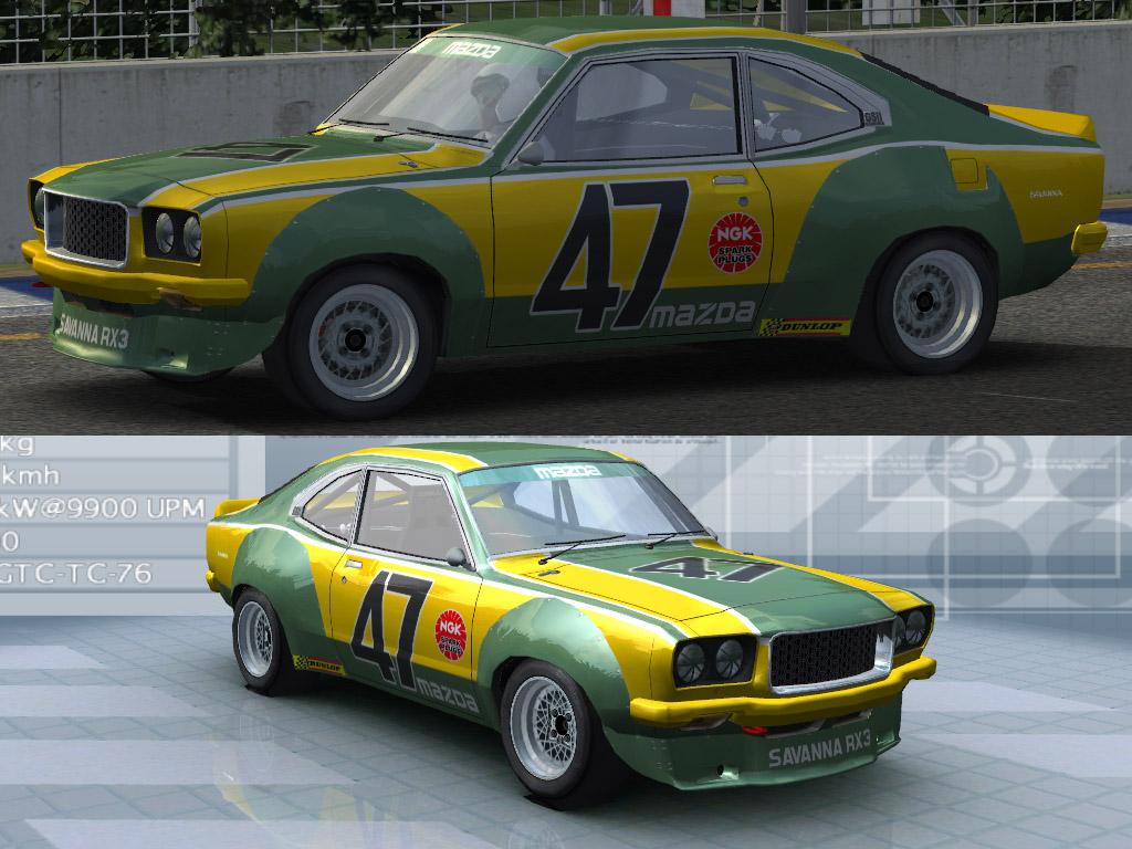 Mazda Rotary Engine Race Car Mazda Free Engine Image For
