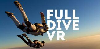 download full dive vr app