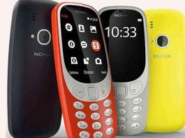 nokia 3310 new price specifications