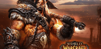 how to fly in draenor world of warcraft