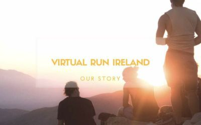 Virtual Run Ireland – Our Story