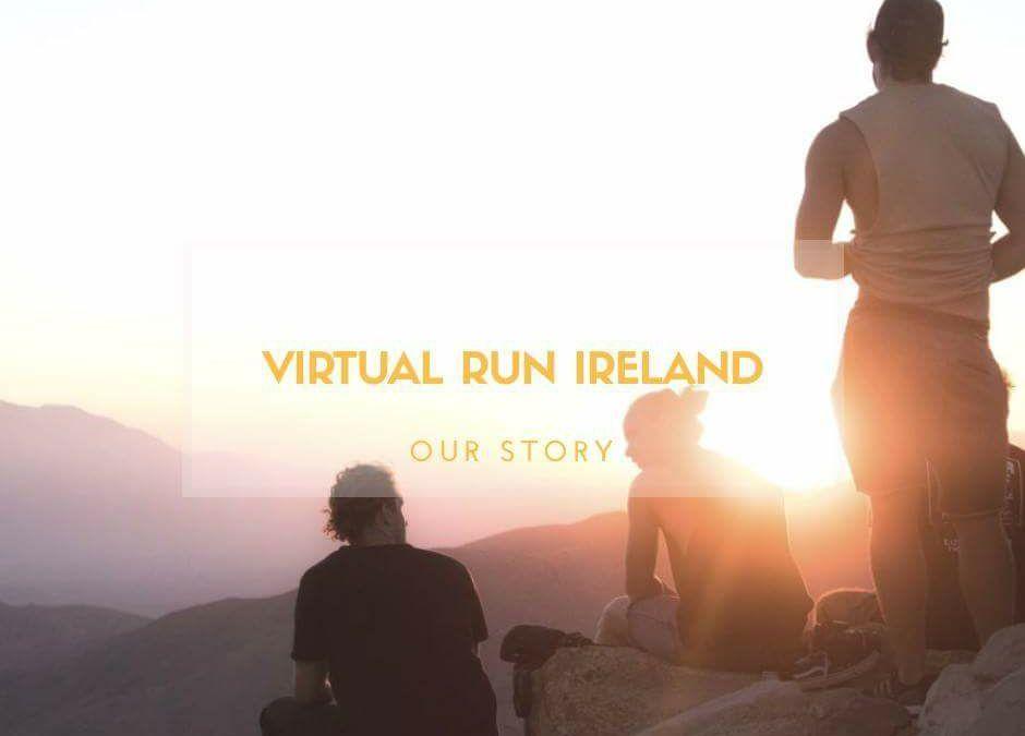 Virtual Run Ireland – Our Story
