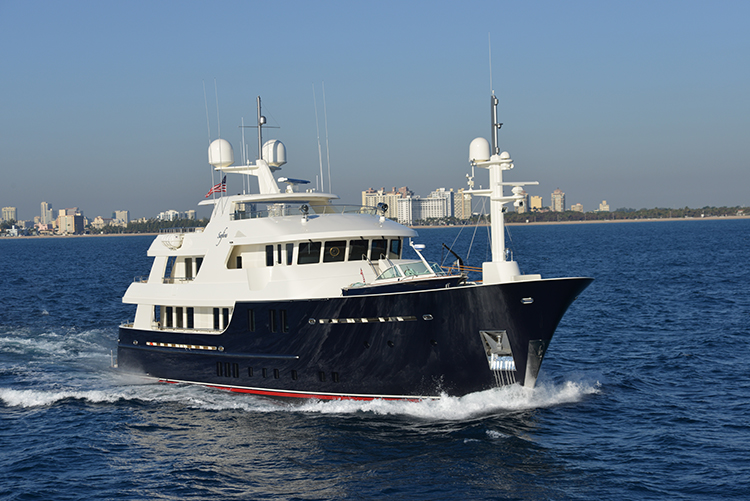 Northrop Amp Johnson Yacht Sales Amp Charter Virtual Tours