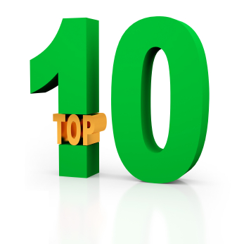 Top ten tips