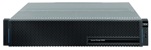 IBM NetApp N3300