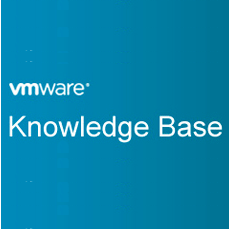 Heads Up! Error in vSphere 5.5 when backing up vmdk at 2TB or larger (with HotAdd)