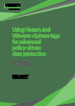 Using VeeamVMware vSphere tags WP en