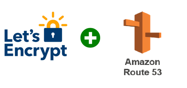 Automate Let's Encrypt certificate renewals with AWS Route53 DNS