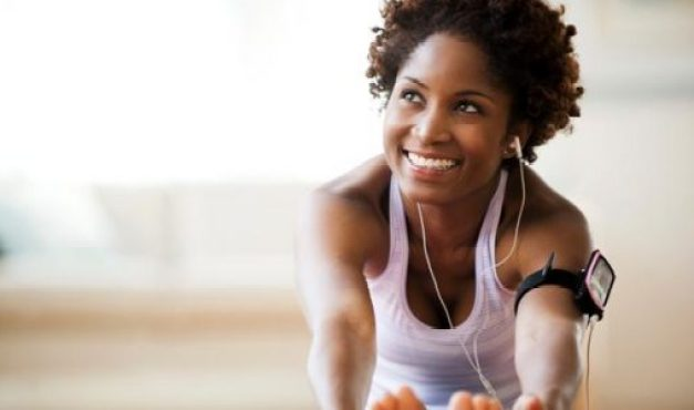 Harness The Secret To Fitness in Women!