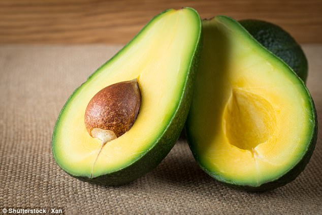 Five Health Benefits of Eating Avocados You Never Knew