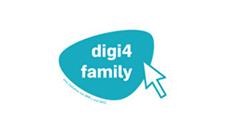 Digi4Family – Medienkompetenz für alle