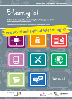 Coverbild E-Learning 1x1