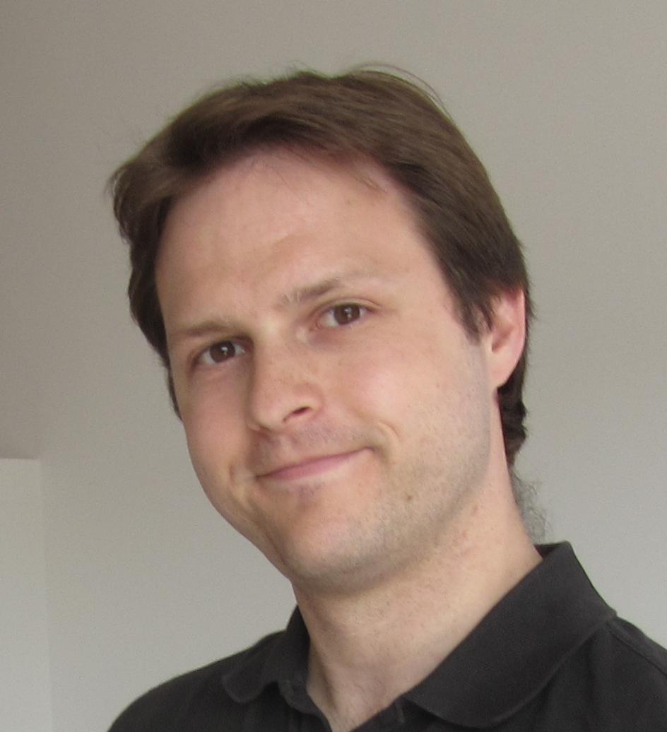 Mag. Robert Schrenk, Bakk.