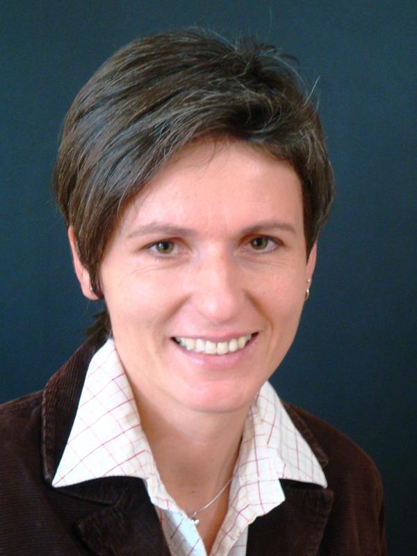 Martina Piribauer