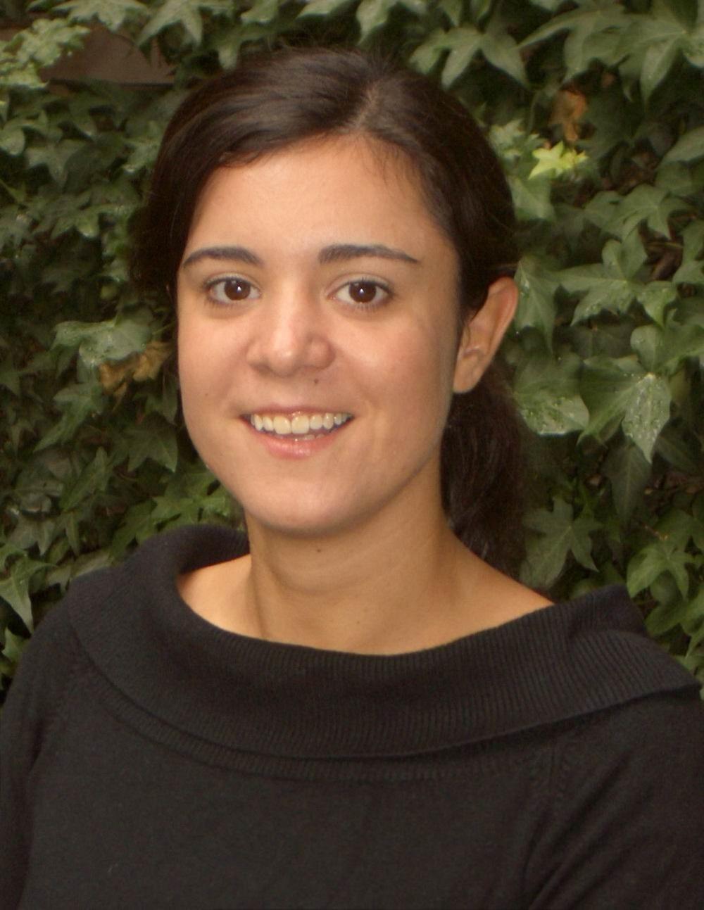 Veronika Hallwirth