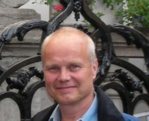 Michael Feistmantl