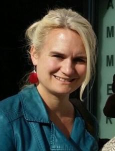 Julia Dorninger