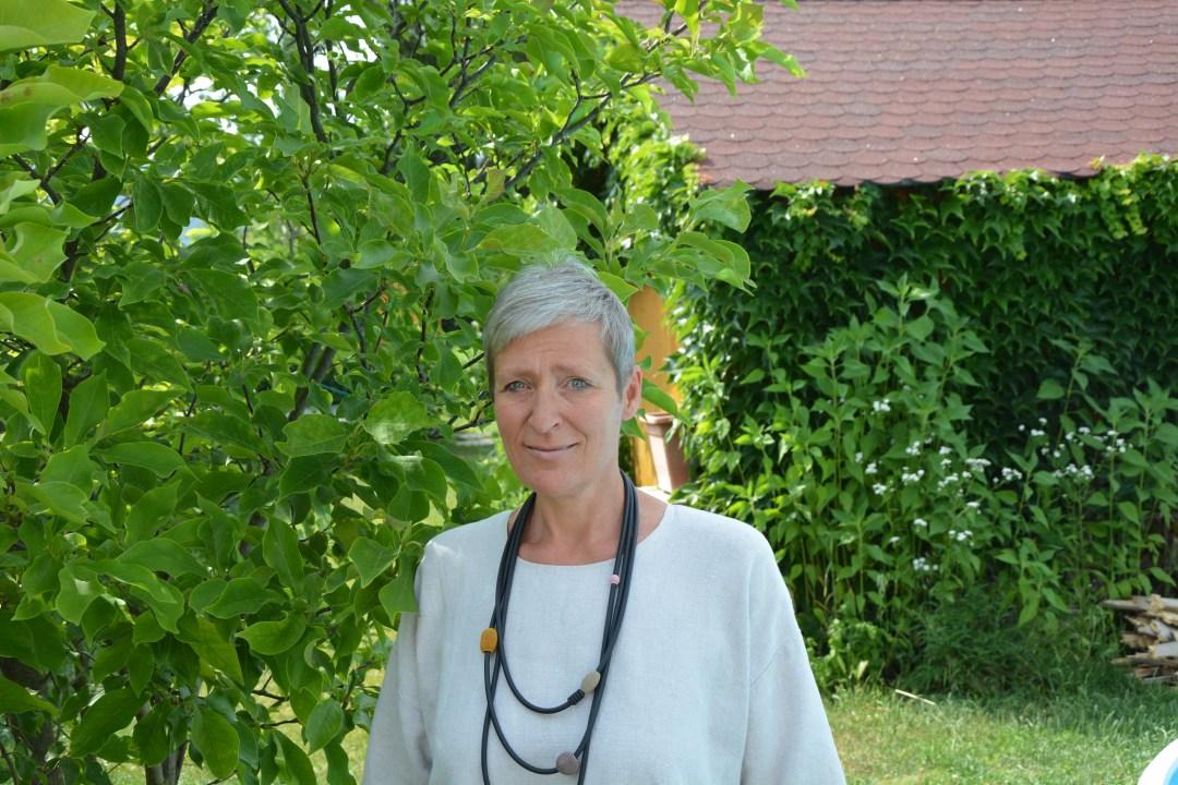 Andrea Märzweiler