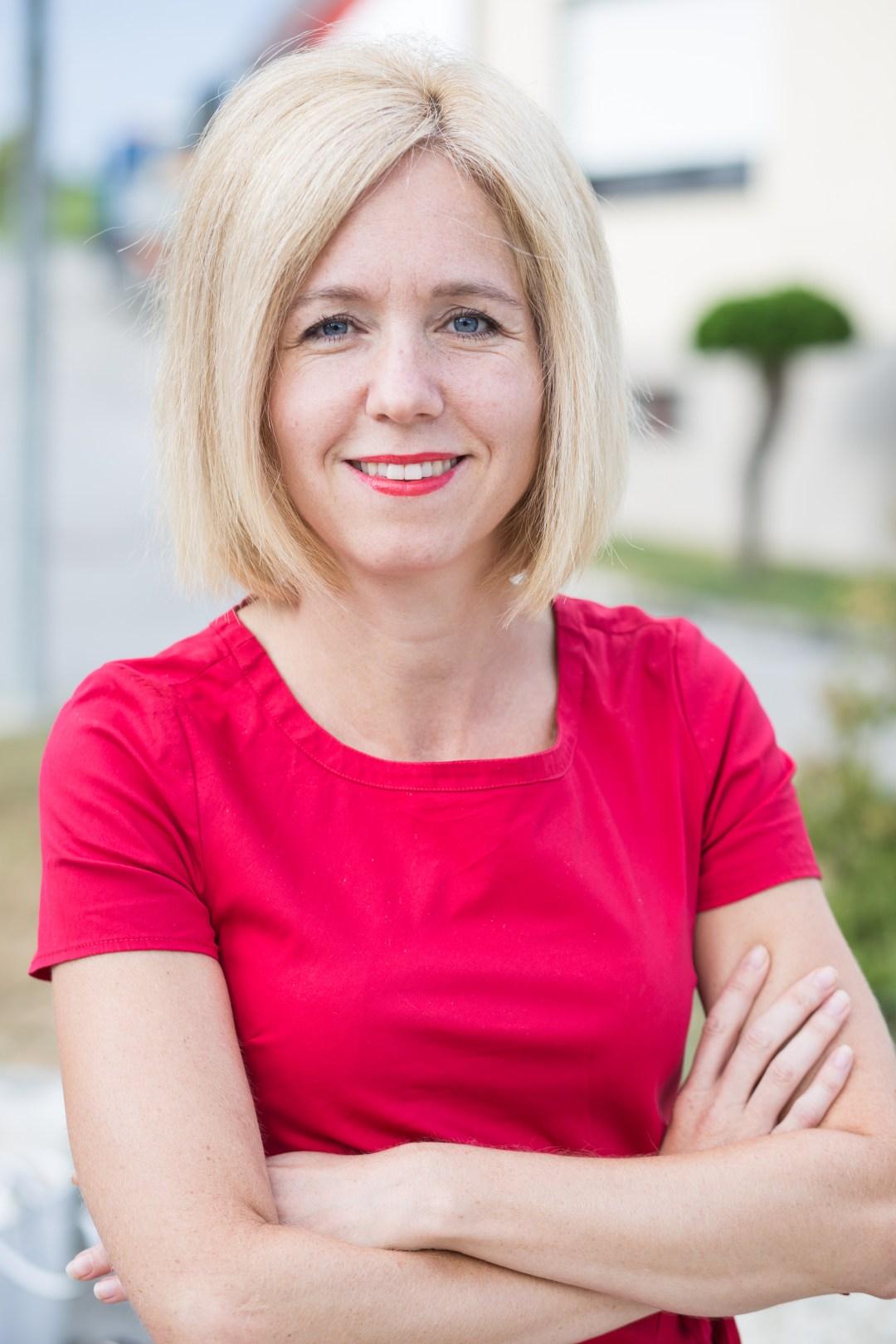 Eva Gröstenberger