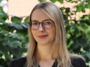 Sarah Stumpf