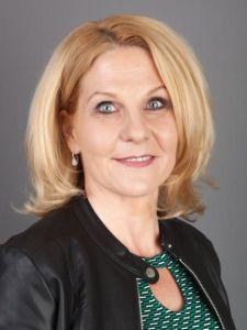 Claudia Prumetz