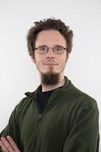 Benedikt Völker