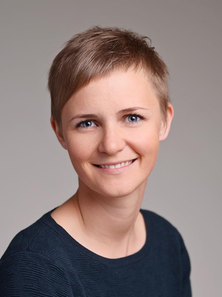 Antonia Deutinger