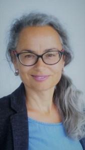 Birgit Aschemann