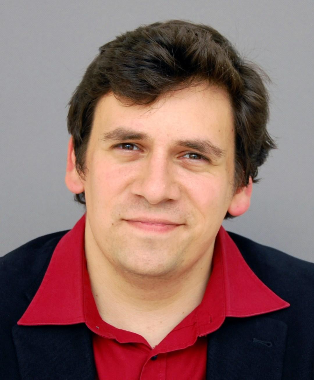 Gerd Christian Krizek