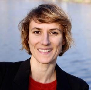 Melanie Stilz