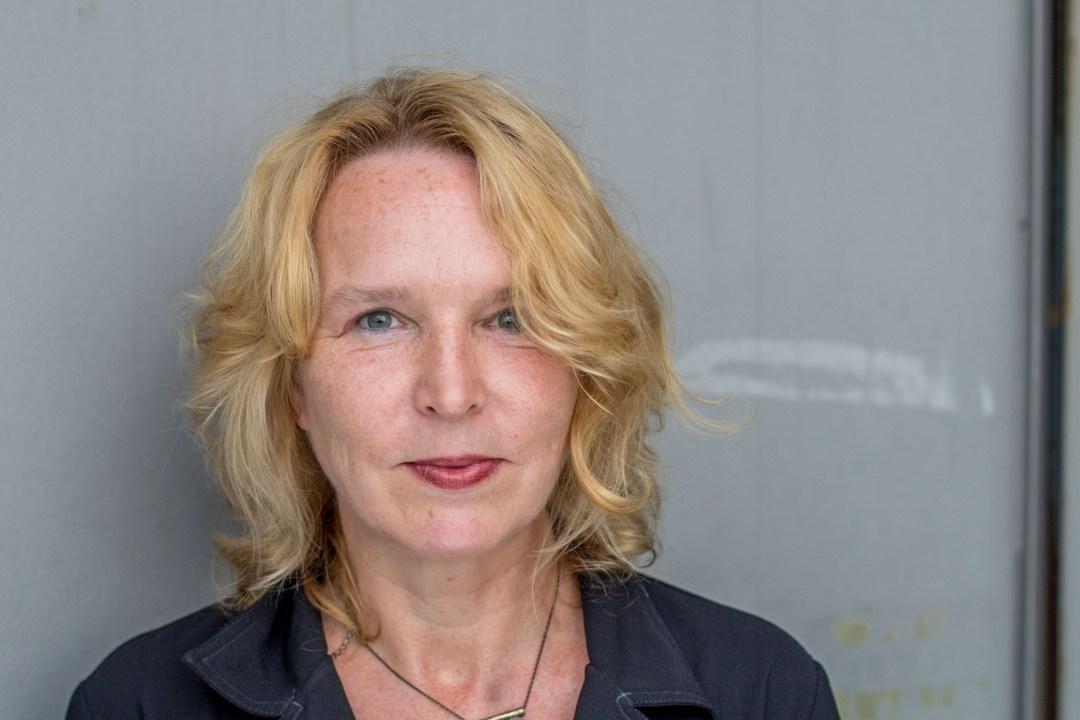 Iris Bockermann