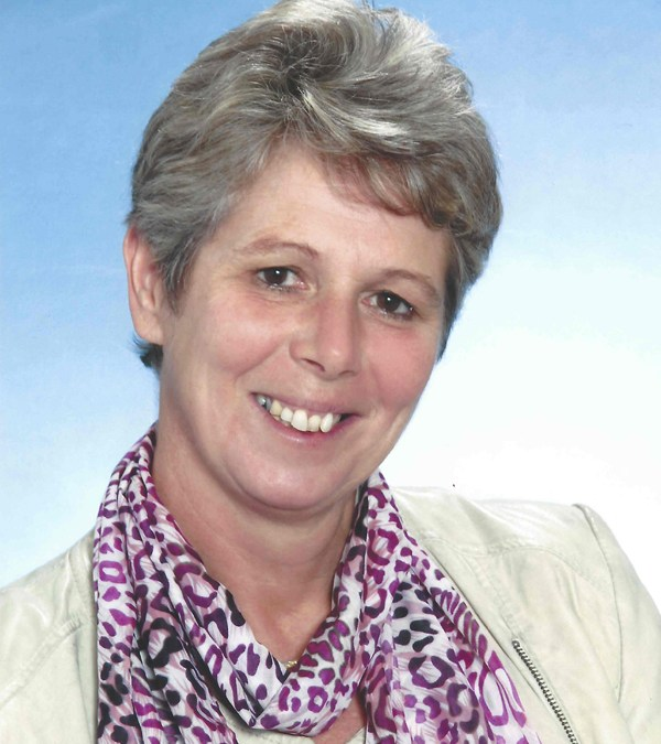 Margit Pollek