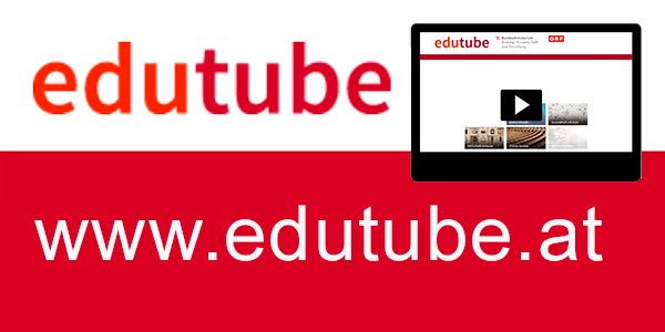 Bild: (c) Logo: edutube.at