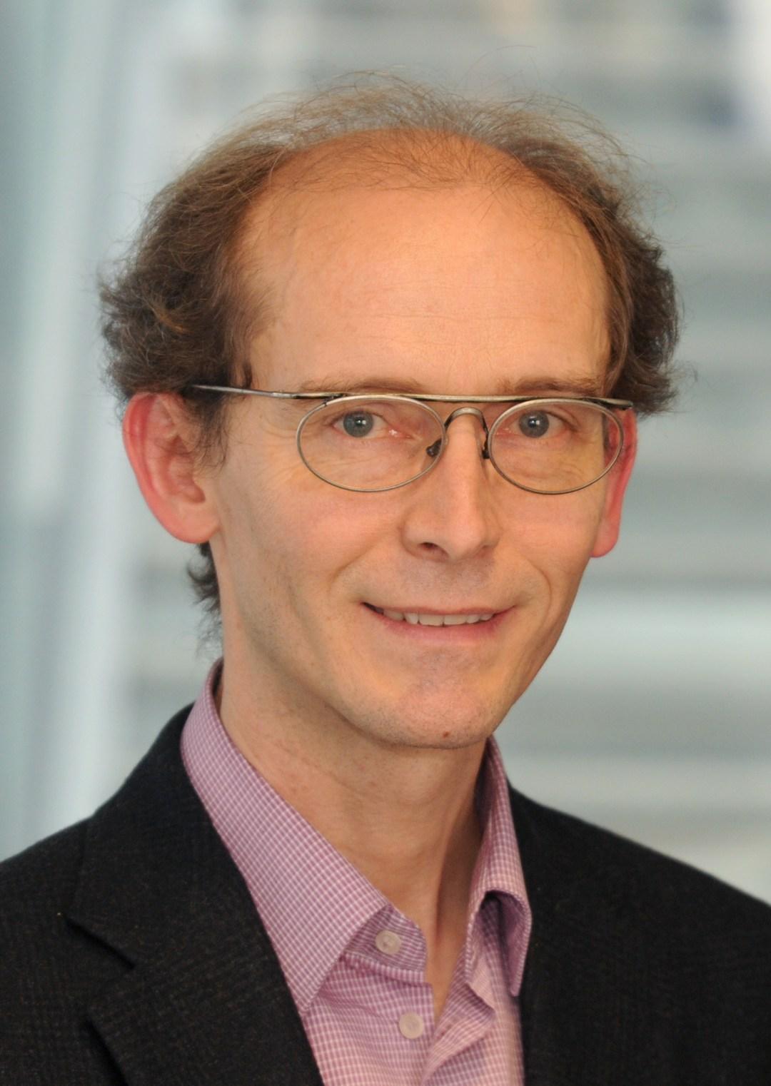 Gerhard Schwed