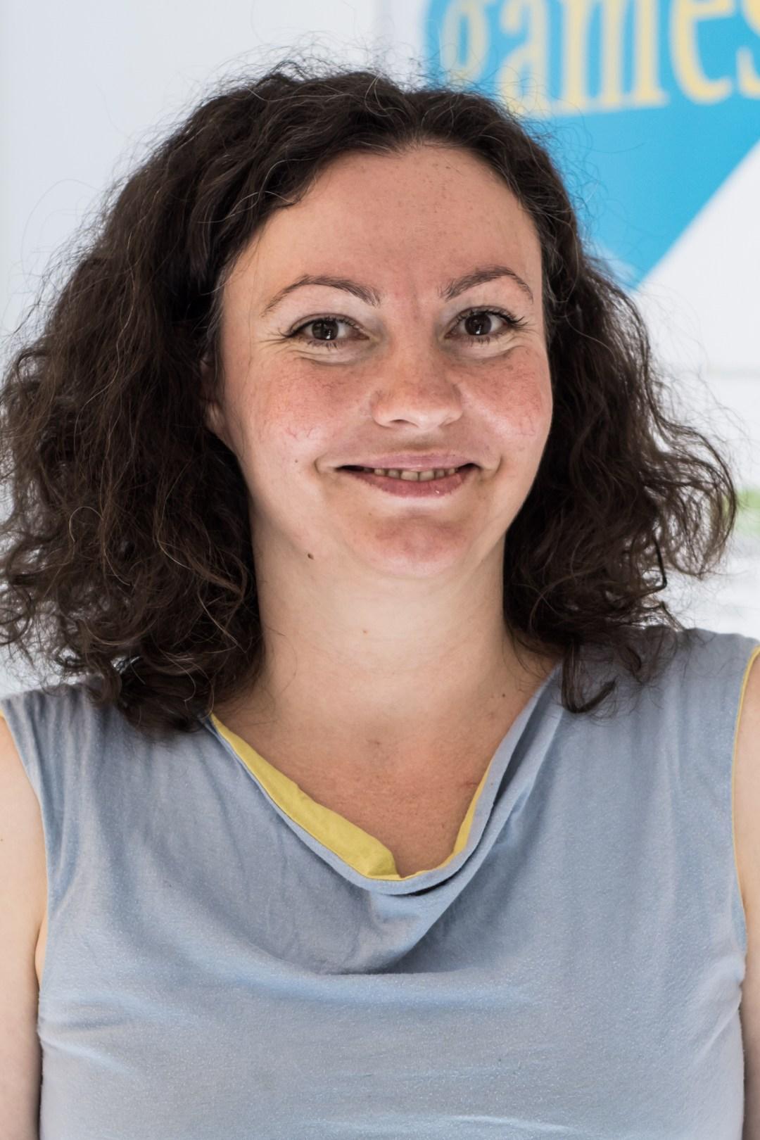 Anastasia Sfiri