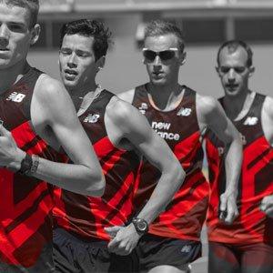 Team Distance Runners
