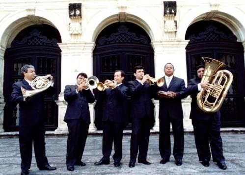 Quinteto Brassil