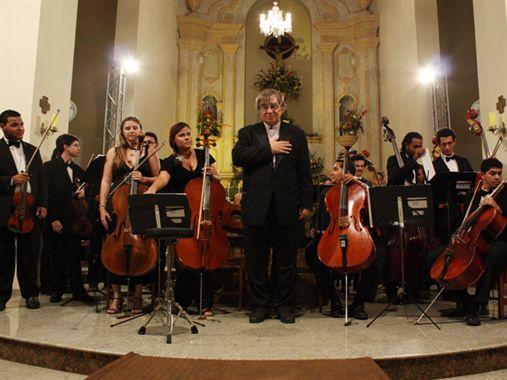 Orquestra Jovem de Pernambuco
