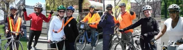 Private Bike Lessons