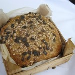 Quality Inverse to Quantity in Danish Bread Consumption 1