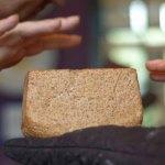 Tins versus baskets - proofing sourdough bread 5