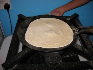Satish Kumar on Baking and Breaking Bread 1