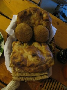 Eat like a king and learn to bake - visit Armenia! 5