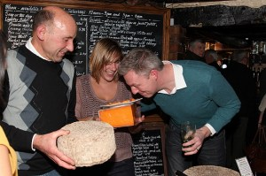 The Ultimate Ploughman's Loaf - A Blaby Bake Off! 3