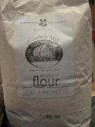 Cotehele is a National Trust Mill in Cornwall with lovely stone ground flour 2