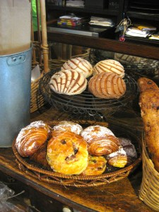 Where to get good bread in Mexico City 2