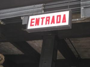Welcome to Mercado Roma!