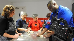 Making a living and making a difference through bread