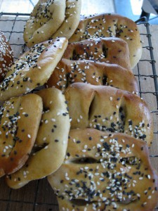 Book of Buns VIrtuous Bread Jane Mason